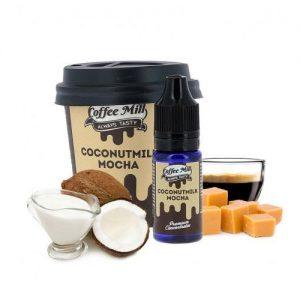 coffee-mill-coconutmilk-mocha-elektronski-cigaret-elektronske-cigarete-arome-najboljši-vape-okusi