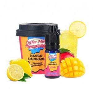coffee-mill-mango-limonada-elektronski-cigaret-elektronske-cigarete-arome-najboljši-vape-okusi